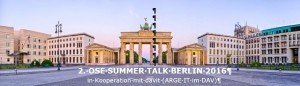 2. summertalk berlin