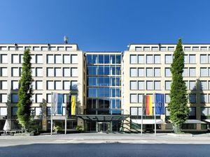 Haus der Bayerischen Wirtschaft
