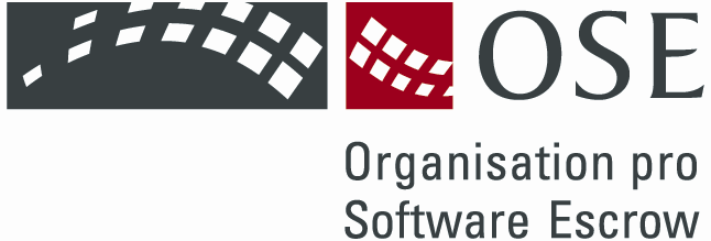 Organisation pro Software Escrow