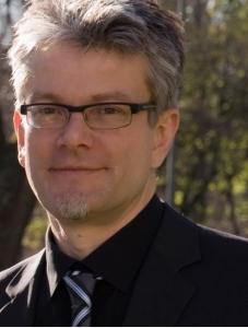 Thomas Bergmann